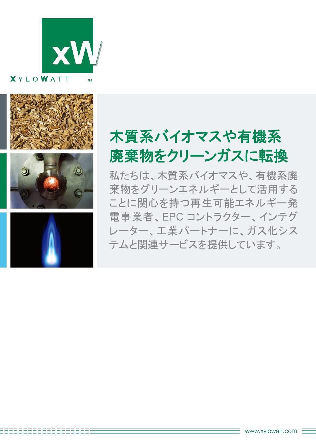 Xylowatt_Leaflet_ Processing_of_ radioactive_Cesium_contaminated_